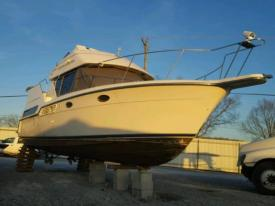 Salvage CARV MARINE LOT